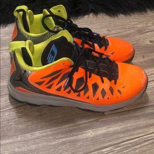 CP3 Jordan Shoes 🏀